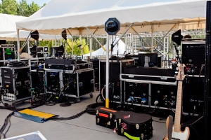Southern Sound and Lighting Monitor World