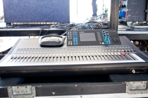 Southern Sound and Lighting Yamaha LS9 32 Console