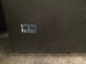 For Sale JBL SRX 4719
