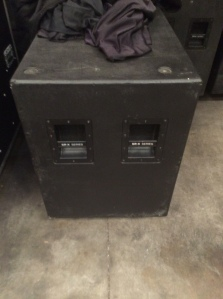 For Sale JBL SRX Southern Sounda nd Lighting