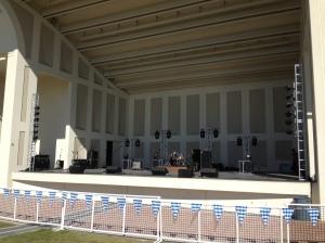Seawalk Pavilion