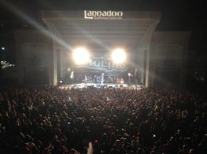 Lannadoo Fest in Jax Beach