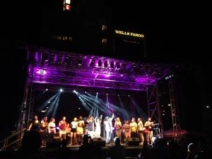 Downtown Jacksonville Music Festival - Connection Fest