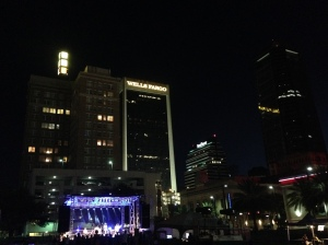 Connection Festival, Downtown Jacksonville